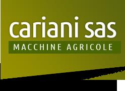 Cariani macchine agricole